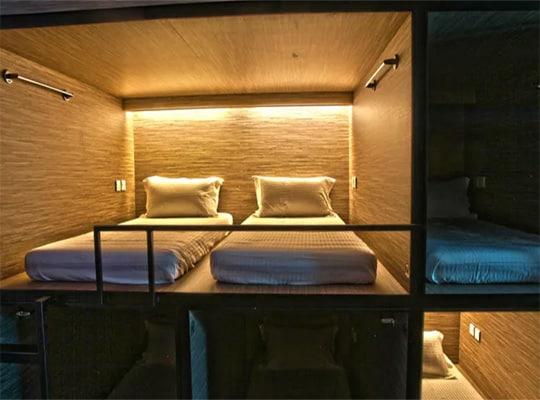 Dream Lodge Singapore