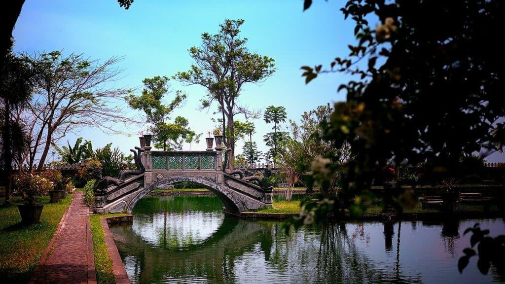Tirtagangga Bali