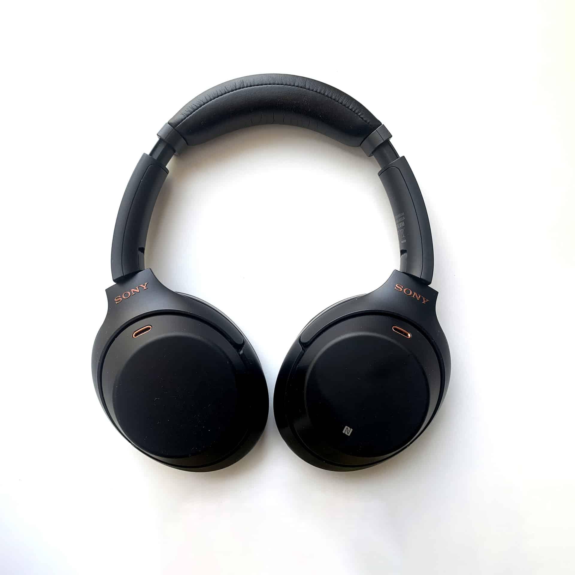 Sone WH 1000XM3 Noise Cancelling Headphones