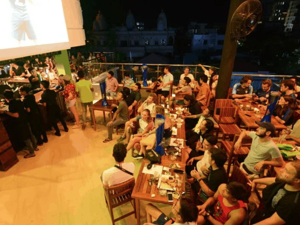 Ned Kelly Hotel & Irish Pub