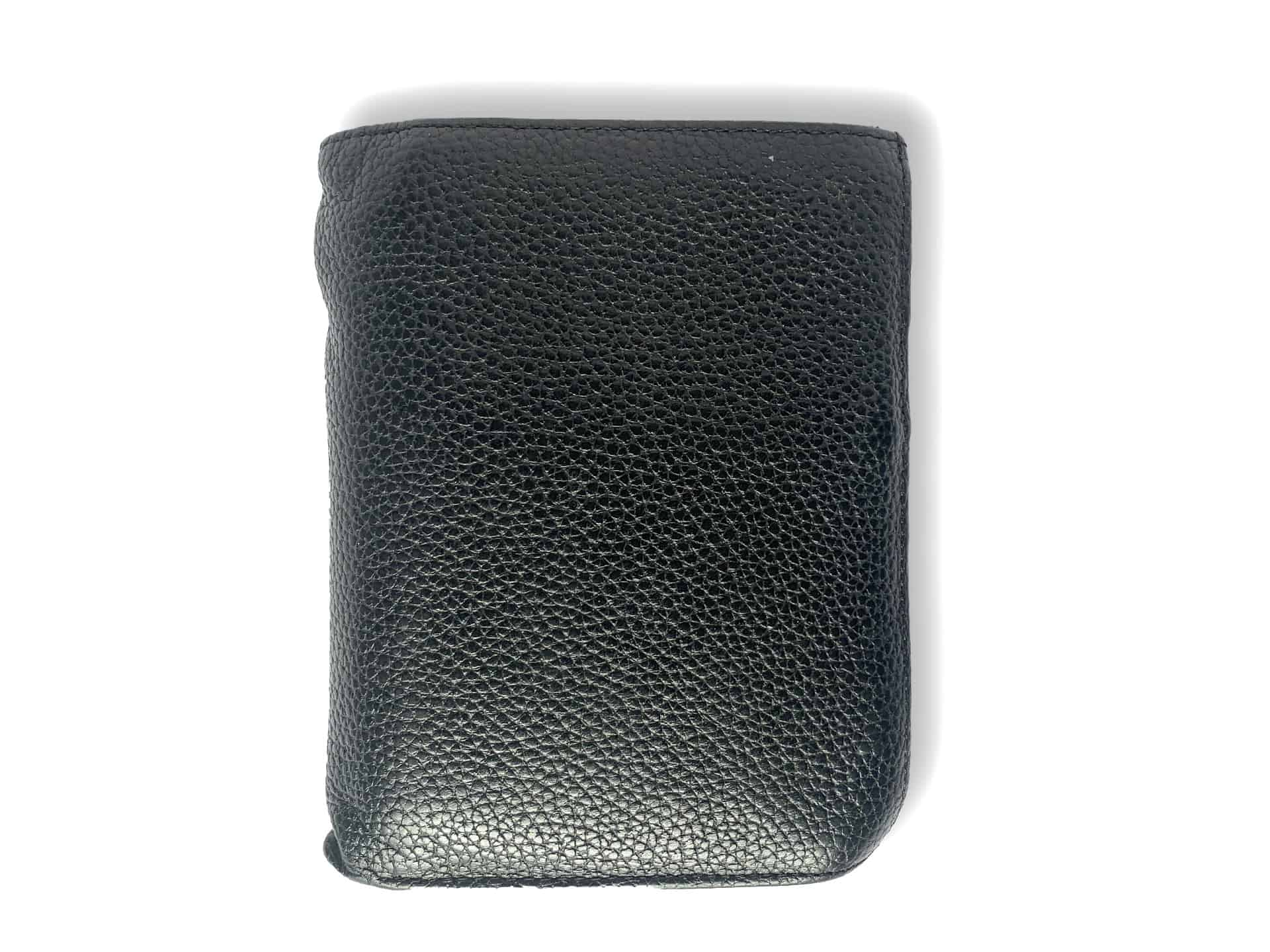 RFID blocking wallet Travel Essentials