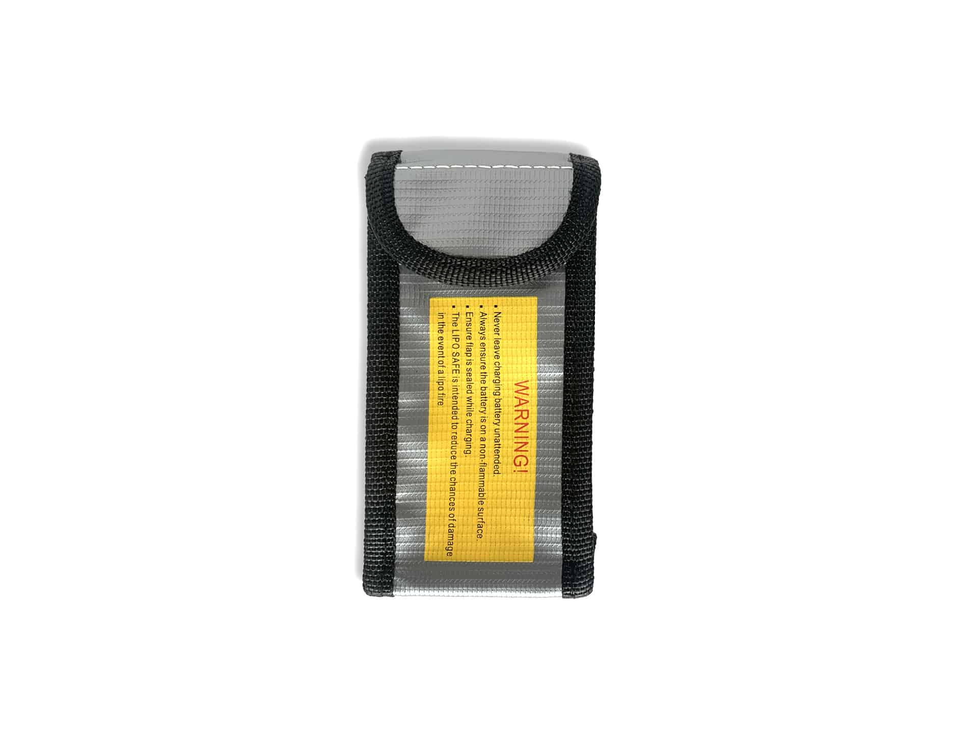 Lipo Battery Storage Bag Travel Essentials