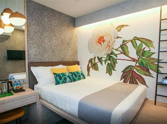 Champion Hotel City Singapore
