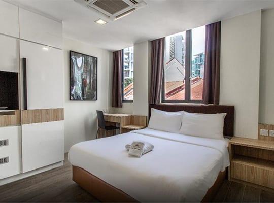 Q Loft Hotels Singapore