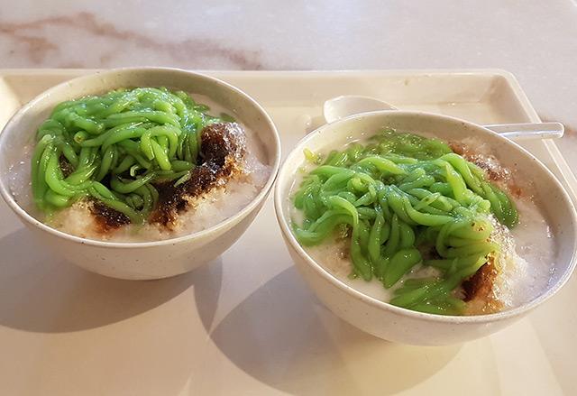Chendul Dessert