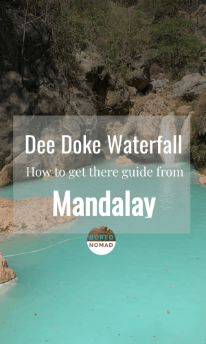 Dee Doke Lagoon How to get there cover image